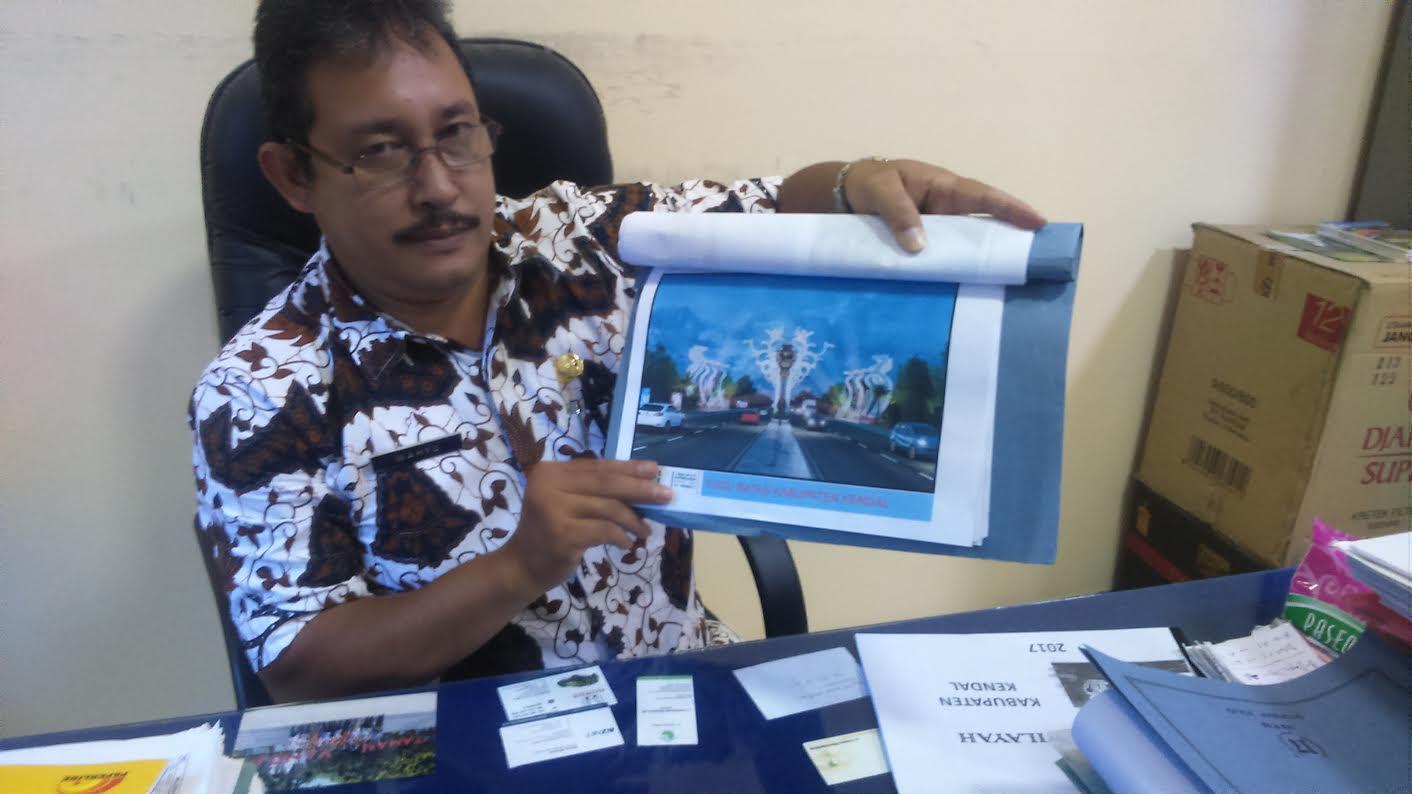 Gapura Batas Kota Kendal-Semarang segera Dibangun | Radio